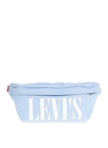 Levi's® Bel Çantası Mavi